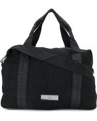 Adidas By Stella McCartney | Black Training Bag | Lyst