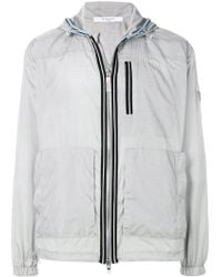 Givenchy - Hooded Jacket - Lyst