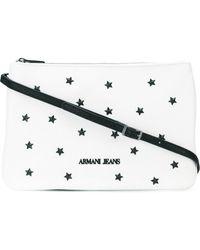 Armani Jeans Wallet - Multicolour