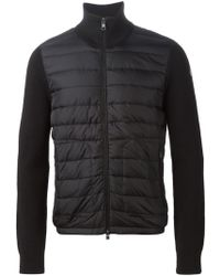Moncler - Padded Jacket - Lyst