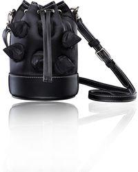 Moncler Nylon Bag - Black
