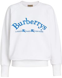 Burberry - Battarni Sweatshirt - Lyst