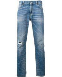 Dondup Grimes Jeans - Blue