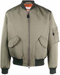 Alexander McQueen Coats Green