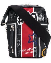 Dolce & Gabbana - Graffiti Shoulder - Lyst