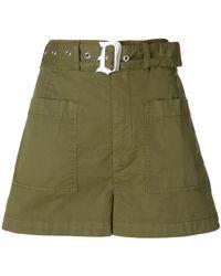 Dondup | Sybella Shorts | Lyst