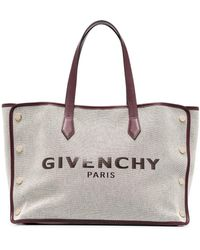 Givenchy Medium Cabas Shopper Tote Bag - Multicolor