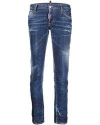 DSquared² Jeans Blue