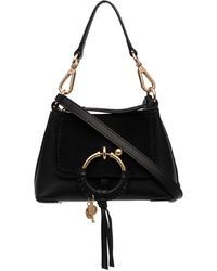 See By Chloé Joan Small Bag - Black