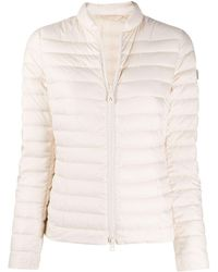 Peuterey Quilted Padded Jacket - Multicolour