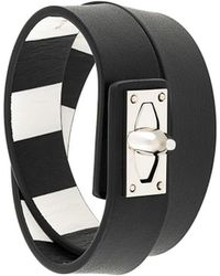 Givenchy - 'shark' Bracelet - Lyst