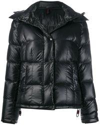 Peuterey Bryce Down Coat - Black