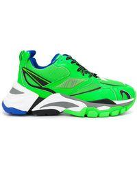 Ash Flex Trainers - Green