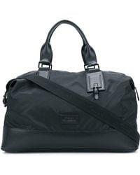 Versace - Crossbody Travel Bag - Lyst