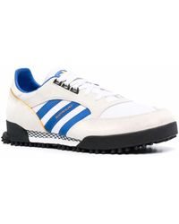 adidas Boston Super X Marathon Low-top Sneakers - White