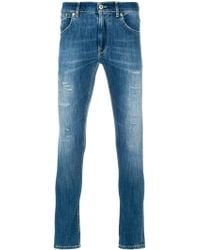 Dondup - Roddy Jeans - Lyst