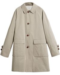 Burberry - Trench - Lyst