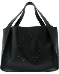 Stella McCartney - Loro Tote Bag - Lyst