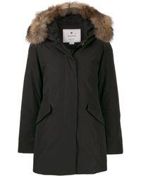 Woolrich Arctic Parka - Black