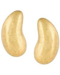 Monies Earrings - Metallizzato