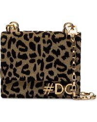 Dolce & Gabbana - Dg Girls Shoulder Bag - Lyst