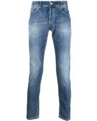 Dondup Jeans Denim - Blue