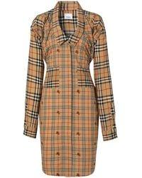 Burberry Dress - Natural
