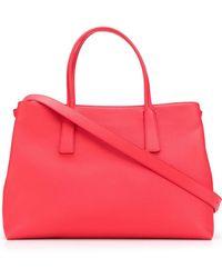 Zanellato - Duo Metropolitan Leather Shopping Bag - Lyst