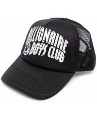 BBCICECREAM Billionaire Hats Black