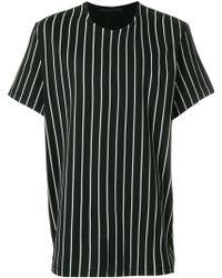 Haider Ackermann - Cotton T-shirt - Lyst