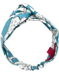 Valentino - Headband - Lyst