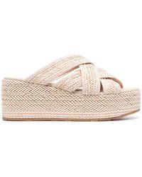 Casadei Sandals Pink