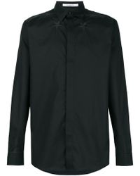 Givenchy - Classic Cotton Shirt - Lyst