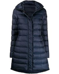 Peuterey Sobchak Down Coat - Blue