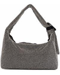 Benedetta Bruzziches Pina Handbag - Blue