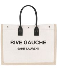 Saint Laurent Noe Tote Bag - Multicolor