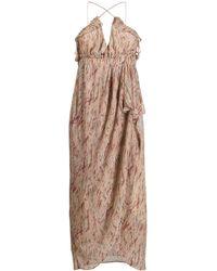 IRO Ciotina Printed Dress - Multicolor
