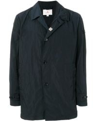 Peuterey - Cholla Raincoat - Lyst