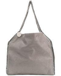 Stella McCartney Falabella Tote Bag - Grey