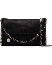 Stella McCartney Falabella Crossbody Bag - Black