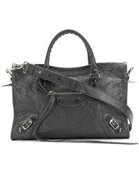Balenciaga - Classic City Small Handbag - Lyst