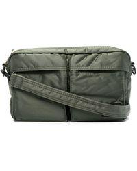 Porter Bags.. Green