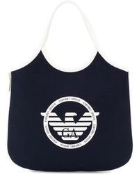 Emporio Armani - Shoulder Bag - Lyst