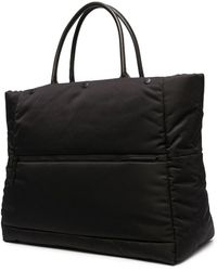 A_COLD_WALL* Padded Shell Tote - Black