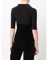 Norma Kamali Sweaters Black