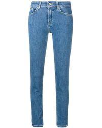 Dondup Jeans Monroe - Blu