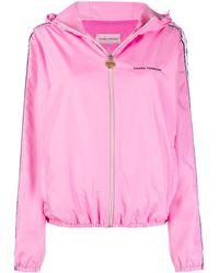 Chiara Ferragni Jackets Pink