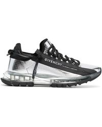 Givenchy Sneakers Spectre - Metallizzato