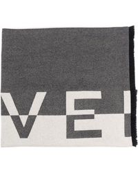 Givenchy Scarfs Brown - Multicolor