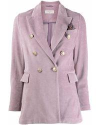 Circolo 1901 Jackets Lilac - Purple